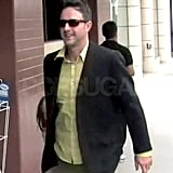 Pictures of David Arquette and Coco