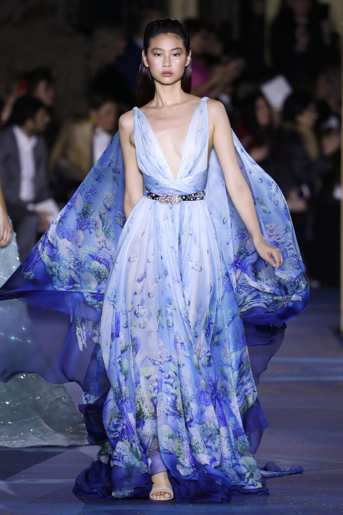 Zuhair Murad Haute Couture Spring Summer 2019 | Couture ...