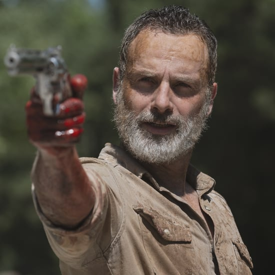 Will Andrew Lincoln Ever Return to The Walking Dead?