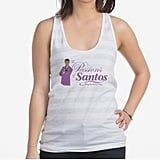 Passions Of Santos Racerback Tank Top ($18)