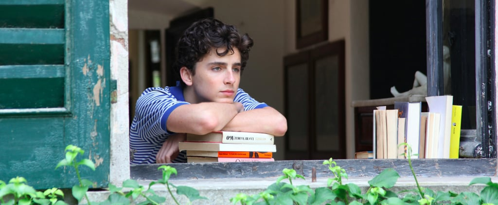 Here's the Dreamy Soundtrack For Call Me by Your Name — And How it Came Together