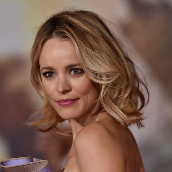 Rachel McAdams Discusses Motherhood For the First Time