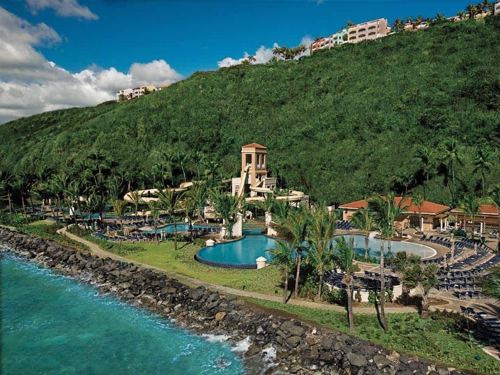 Las Casitas Village, A Waldorf Astoria Resort, Puerto Rico