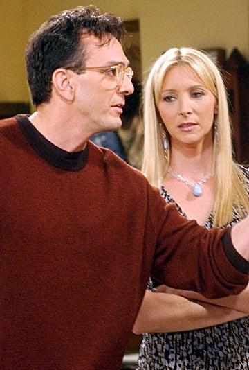 David Crane's Quotes About Phoebe's Friends Ending