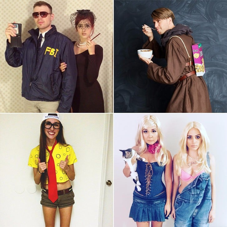 DIY Halloween Costumes From TV Shows | POPSUGAR Smart Living