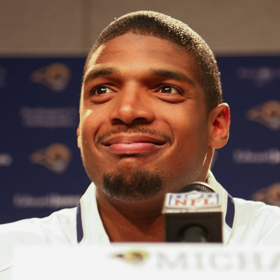 Michael Sam Getting Reality Show on OWN