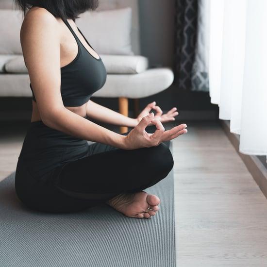 Retrospec Sedona Crescent Meditation Cushion Review