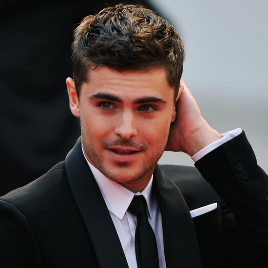 Video Of Zac Efron Dancing on Table In Italy