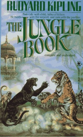 BBC to Make Live-Action Jungle Book Adaptation