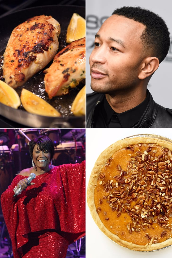 Signature Recipes From Black Chefs | POPSUGAR Food