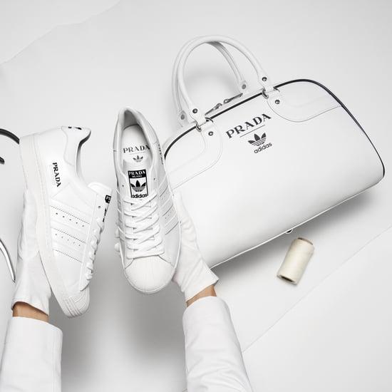 Prada x Adidas 2019 Sneaker Collection