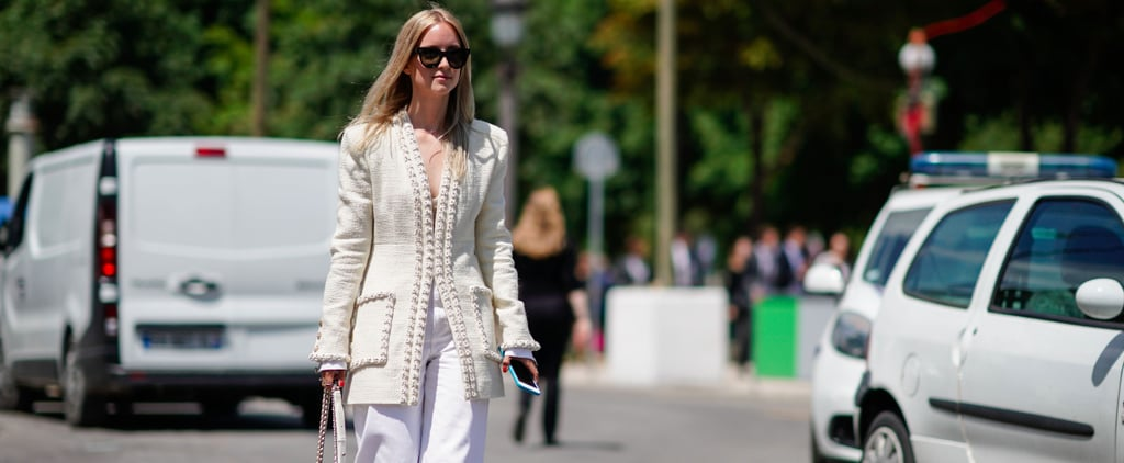 How to Wear White After Labor Day — Because Heck Yes, We're Going To