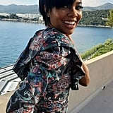 Gabrielle Union's New Bob Hairstyle