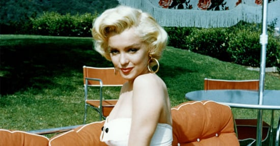 You'll Never Guess Which Celeb Is Paying Tribute To Marilyn Monroe