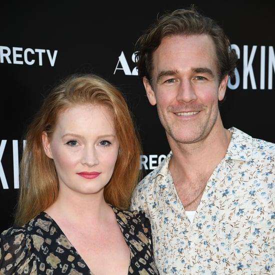 James Van Der Beek's Wife Kimberly Suffers Miscarriage