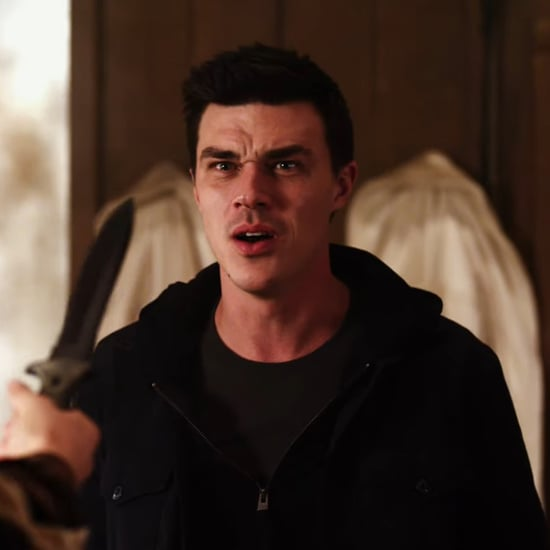 Who Does Finn Wittrock Play in AHS: 1984?