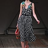 Spring 2011 Milan Fashion Week: Moschino Cheap & Chic