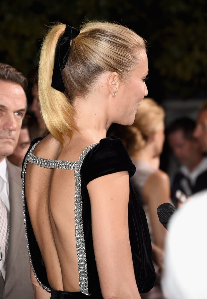 Gwyneth Paltrow's Dress at InStyle Awards