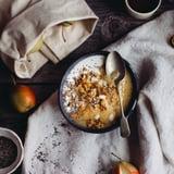Pineapple Smoothie Bowl Recipe