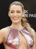 The Tiny Detail You Might Have Missed in Blake Lively's Nails at Her Red Carpet Return