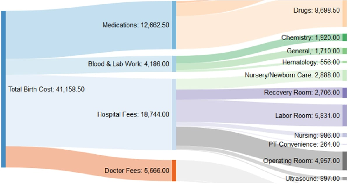 How Much Does It Cost To Have A C-Section?