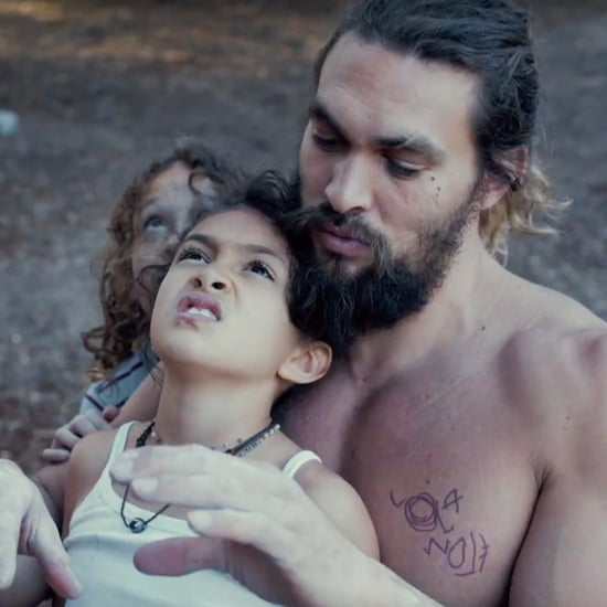 Jason Momoa's Short Film With His Family December 2016