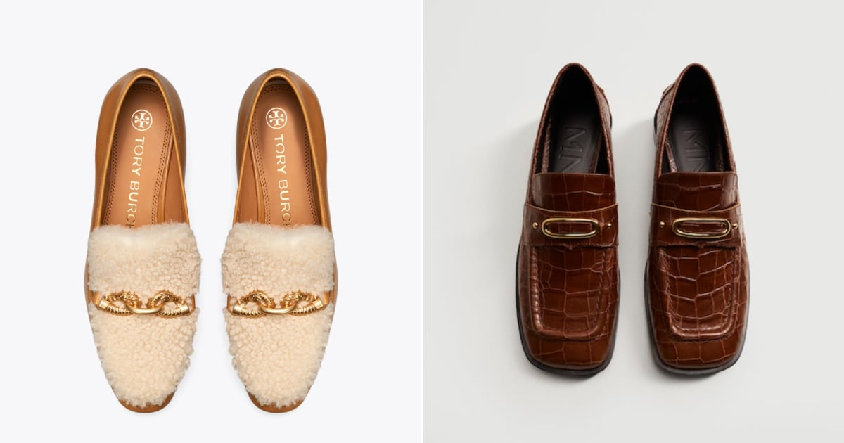 These Loafers Are Anything but Basic, and Our Wallets Are in Trouble!.jpg