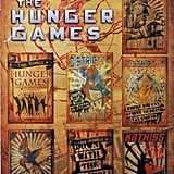 The Hunger Games Propaganda Eight-Piece Magnet Set ($5)