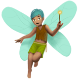 Fairy Man