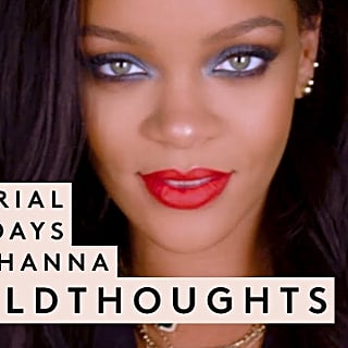 Rihanna Teased Fenty Beauty in Wild Thoughts Music Video