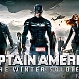 """Taking a Stand"" From Captain America: The Winter Soldier"