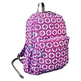 J World Oz Laptop Backpack