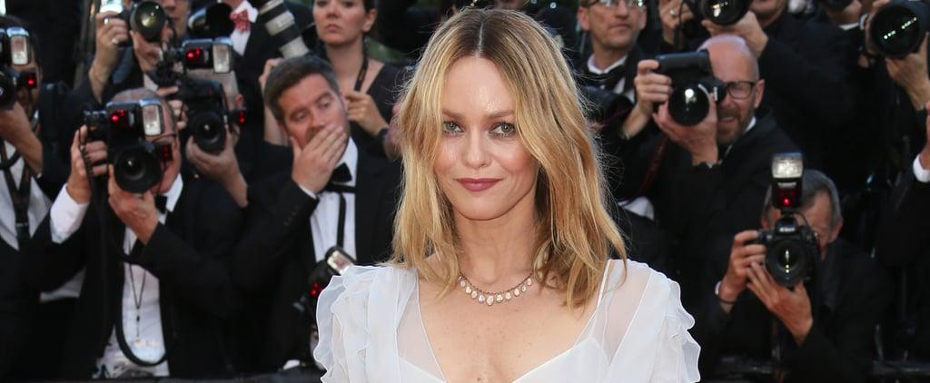 Vanessa Paradis Letter About Johnny Depp