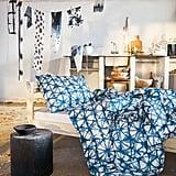 Stjärnflocka Duvet Cover and Pillowcase Set