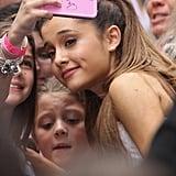 Ariana Grande: Sweet Like Candy