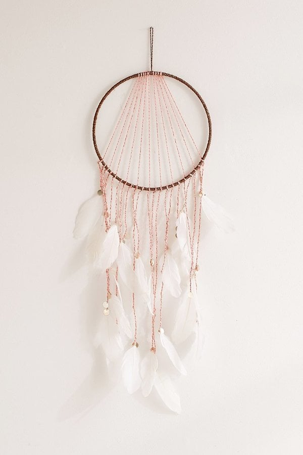 Neon Dream Catcher