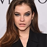"Barbara Palvin Was Named Sports Illustrated's 2016 ""Rookie of the Year"""