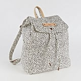 Minted Effervesce Canvas Backpack