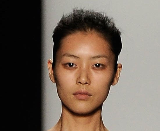 Narciso Rodriguez Spring 2010 Makeup Gallery