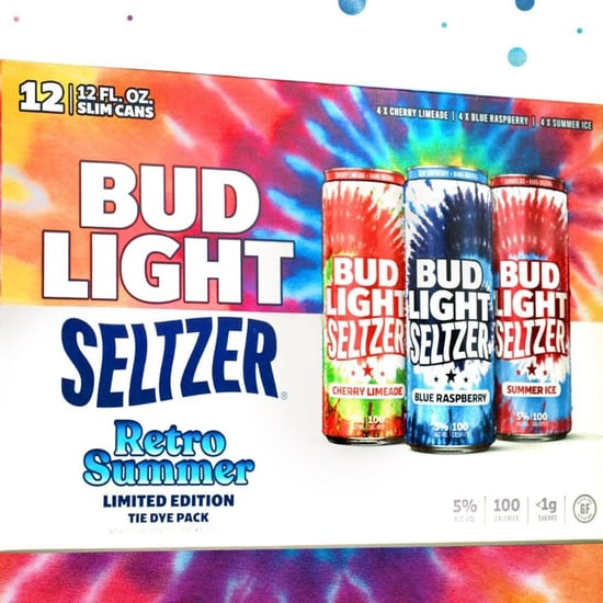 Buy Bud Light's Limited Edition Retro Summer Seltzer Here