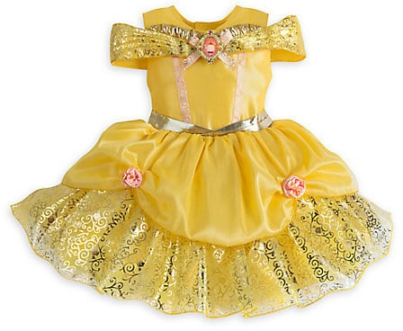 Beauty And The Beast Costume Ideas For Kids Popsugar Family