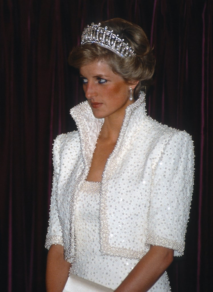 "Princess Diana was known as the people's princess. Before her tragic death in 1997, she was consistent in her work with various charities, her special relationship with the public, and her family.  She also had timeless style and often experimented with her makeup (blue eyeliner, anyone?), but the one thing she never changed was her hair. The late royal even had a sneaky way of cutting it so that the public wouldn't notice: her hairstylist Richard Dalton once said, ""we had to do it one-fourth of an inch at a time over several weeks"" so that the attention by the press wouldn't take away from her work.  Unlike Kate Middleton and Meghan Markle, who have changed their hair on various occasions and have both refined their signature style since joining the royal family, Princess Diana's approach was much more understated. She preferred to get swept-back blowouts with her pixie cut that had lots of volume, and she kept her hair an ashy blonde.  You'll see exactly what we mean ahead.       Related:                                                                                                           The 50 Most Fascinating Facts About Princess Diana's Life"