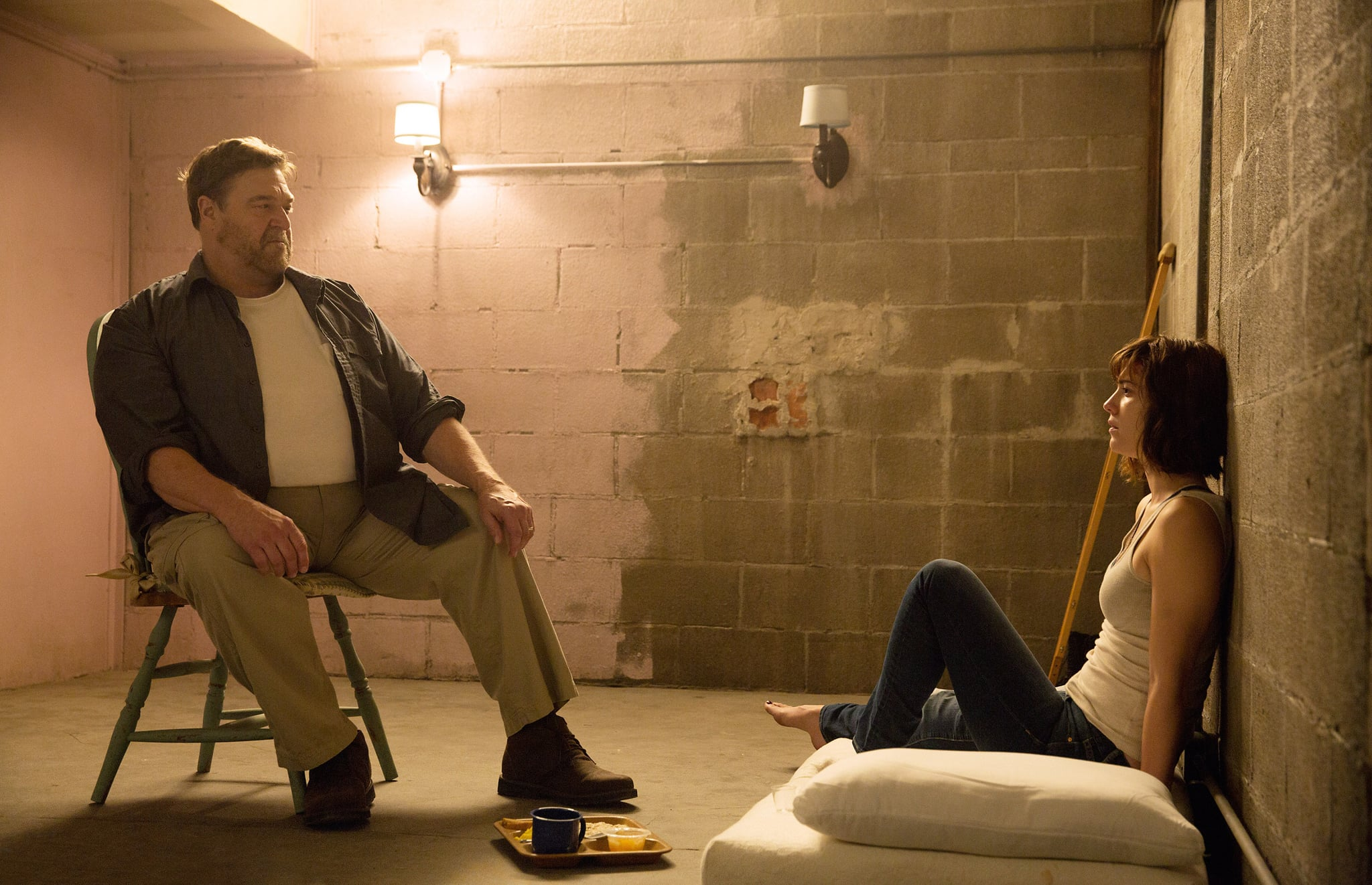 Image result for 10 cloverfield lane (2016)