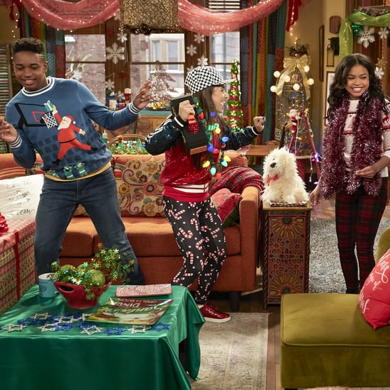 Disney Junior and Disney Channel New Holiday Episodes | 2020