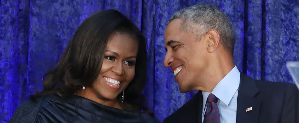 Barack and Michelle Obama Spotify Podcast Details