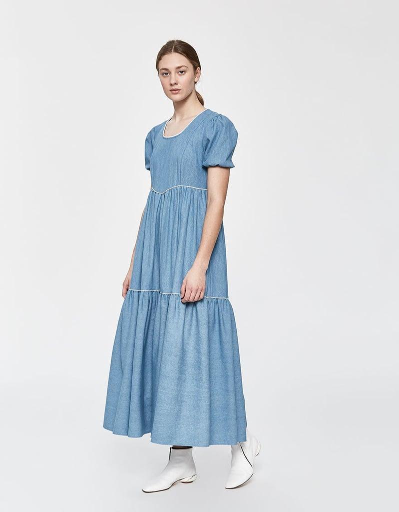Batsheva Empire Dress