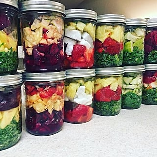 Smoothie Meal Prep Pictures and Inspiration