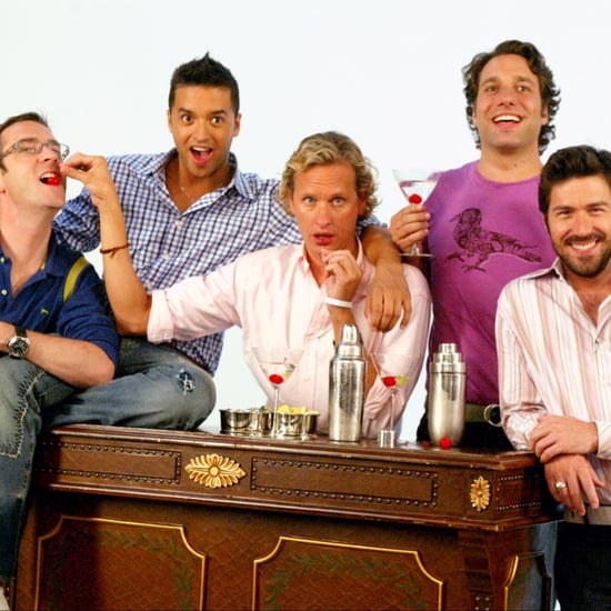 Where to Watch the Original Queer Eye