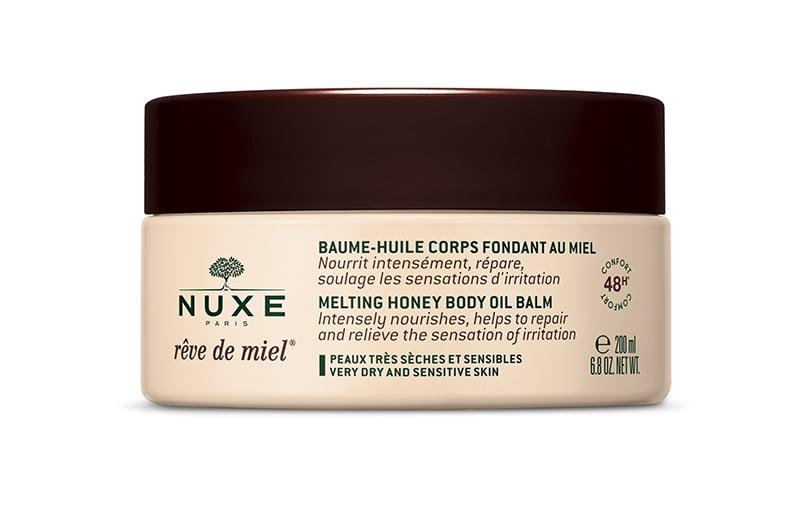 Nuxe Melting Honey Body Oil Balm