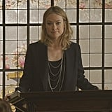 Olivia Wilde on House. Photo courtesy of Fox